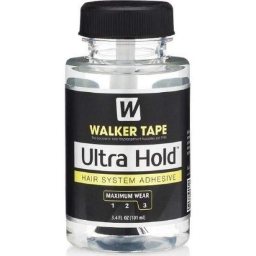 S-Well & Walker Tape Walker Tape 3.4 Oz Ultra Hold Adhesıve Brush On