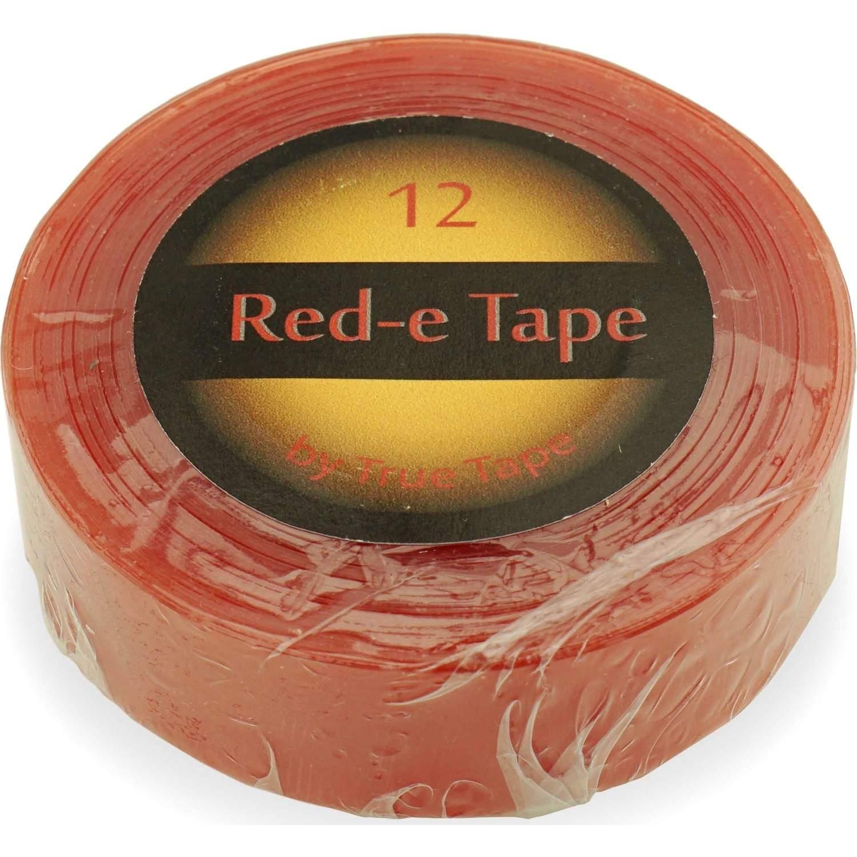 True Tape Protez Saç Bandı Super Tape RED-E 3/4