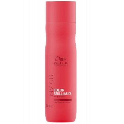 Wella Invigo Color Brilliance Renk Koruyucu Şampuan 250 ml
