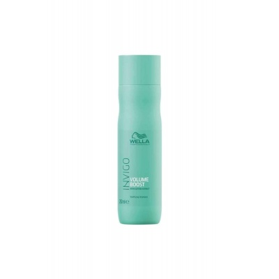 Wella Volume Boost Shampoo 250 ml