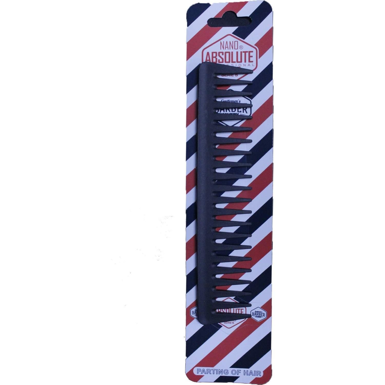 Nano Absolute Professional Comb Procomb Protez Saç Tarağı G-456