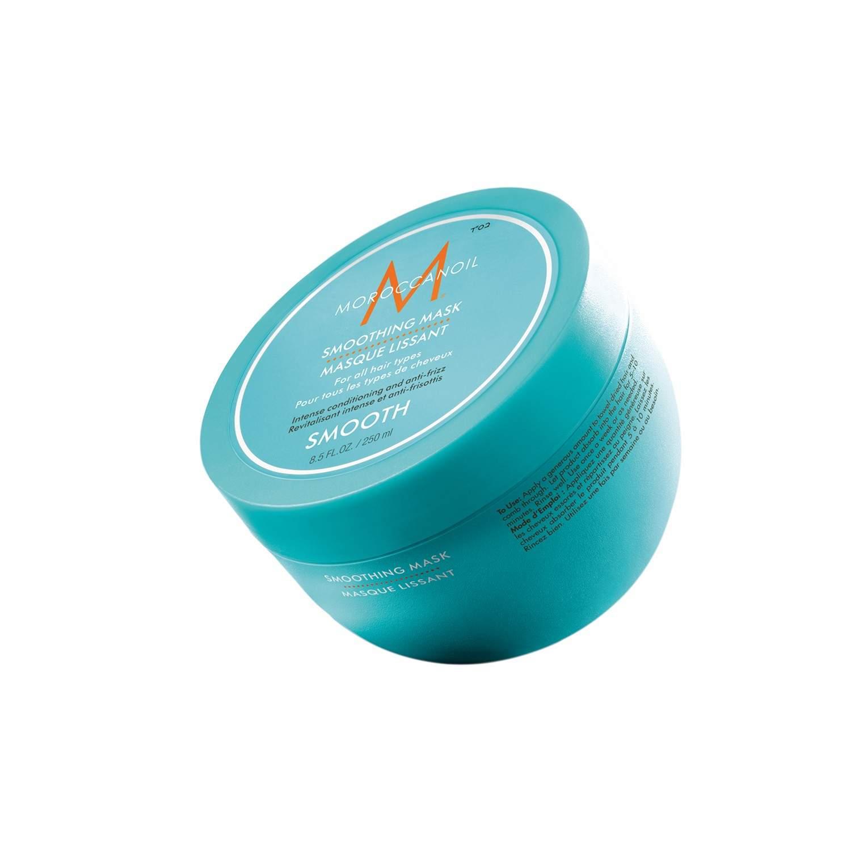 Moroccanoil Smoothing Mask Yatıştırıcı Maske 250Ml