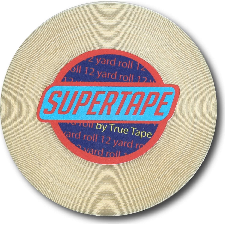True Tape Protez Saç Bandı Super Tape 1/2